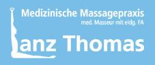 Massageinstitut Lanz Logo